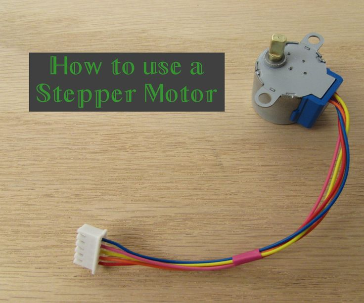 Whether we care to admit it or not, motors can be found all over in our everyday lives; they just tend to be hidden. Motors are present in cars, printers, ...