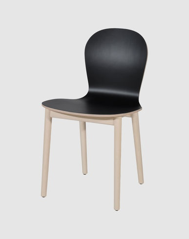 CAPPELLINI - Bac Two chair by Jasper Morrison