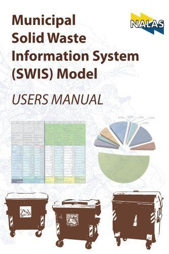 Municipal Solid Waste Information System Model by Dragan Lazic. $2.99. 68 pages