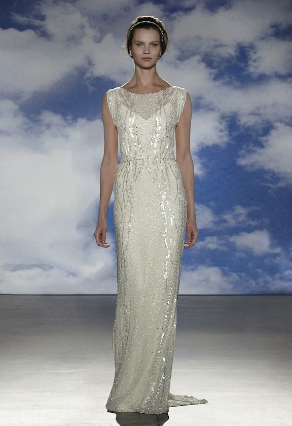 2015 Catwalk - Jenny Packham - Want all of them!