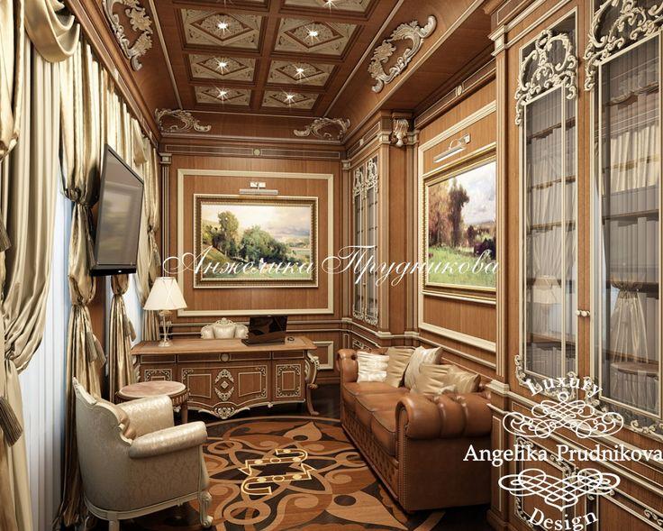 ~ Luxury Lifestyle Design ~ | Angelika Prudnikova | antonovich-design.ru
