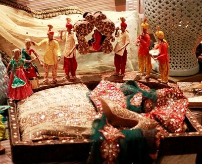 Smart Work Design Info & Review | Wedding Trousseau Packers in Mumbai | Wedmegood
