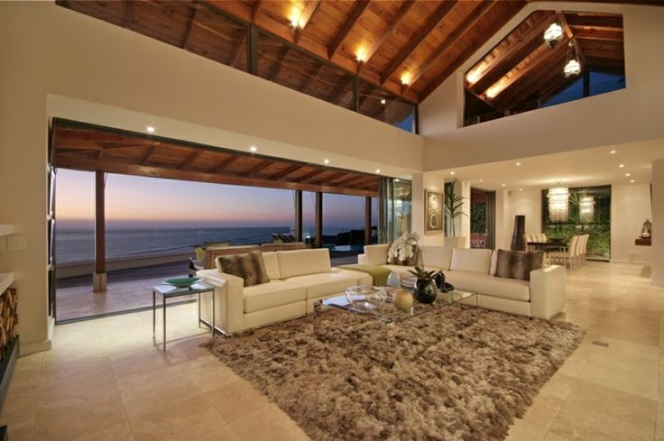 VILLA AVA, Camps Bay & Clifton, Cape Town - IconVillas