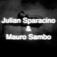 "Project 6'27"" Julian Sparacino & Mauro Sambo"