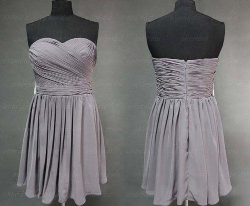 Bridesmaid Dresses + Inexpensive 33