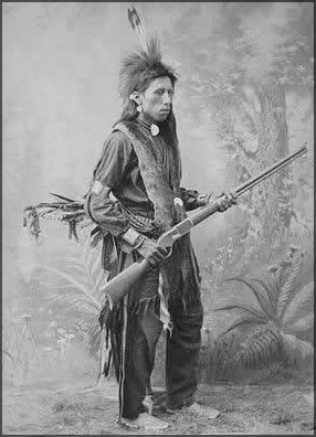 indian frontier wars The us department of the interior's office of the special trustee for american indians manages indian funds held in trust by the federal government.