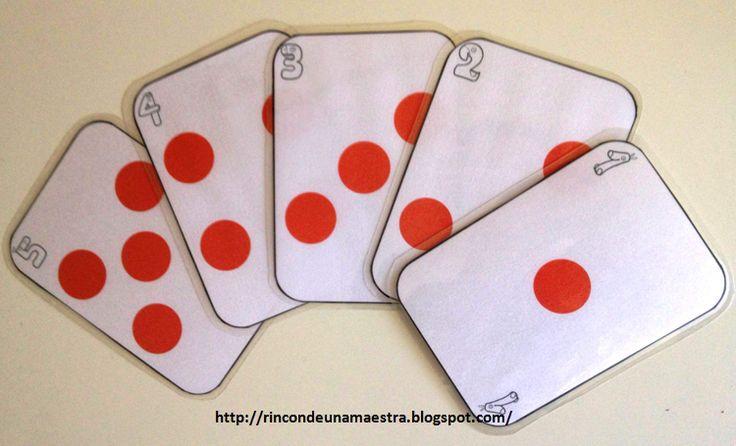 """En las últimas jornadas ABN a las que asistí, vimos un vídeo del juego de cartas: """"El unillo"""". Os lo dejo para que sepáis cómo se juega. Es ..."""