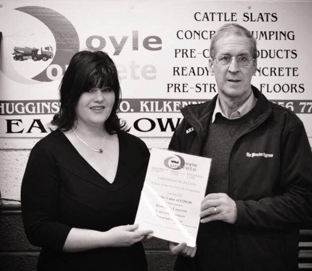 Our Facebook competitions | Cattle Slats Blog http://cattleslats.doyleconcrete.ie/our-facebook-competitions/