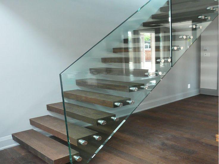 Glass Railing (G-RL26) #decor #interior #interiordesign #homedesign #homestyle #homewares #interiorinspiration #cbdglass