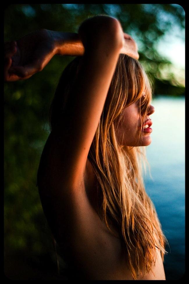 : Fashion, Timothy Keen, Inspiration, Beach Style, Arresting Portraits, Beauty, Summer Sun, Hair, Photography