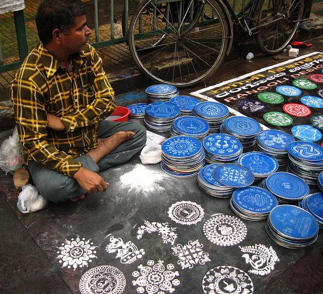 rangoli stencils Need to find my stencils b4 Diwali