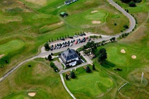 Poland – the perfect destination for golfers | Link to Poland