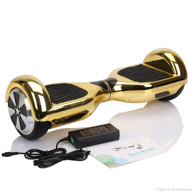 Led Rgb Scooter Smart Balance Wheel Self Balancing 6.5 Inch Silver Luxury Gold Plating Scooter Two Wheel Scooter Samsung Battery Two Wheel Board Powered Scooter From Huangliangpeng, $251.19| Dhgate.Com