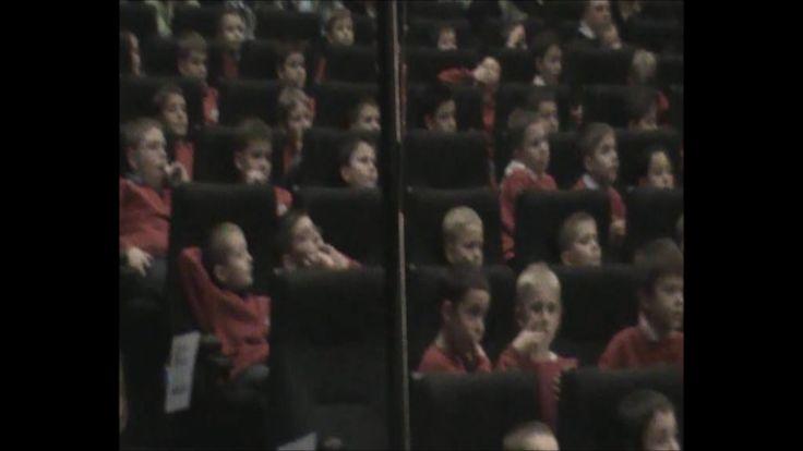 Mikołaj w Akademii 21. 2009-12-22