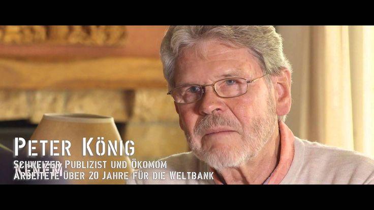 KenFM im Gespräch mit: Peter König über das Finanzfaschismus System der US #terror #natojunta
