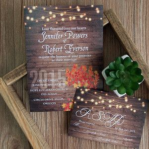 rustic-wooden-string-light-mason-jar-fall-wedding-invites-EWI39511