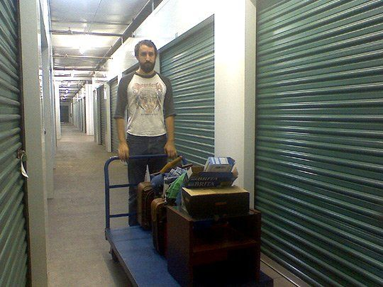 8 Tips For Using Rental Storage Units!  Come see us today! http://www.affordablestoragemidland.com/