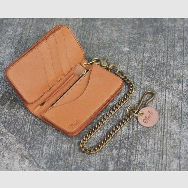 Wallet M size