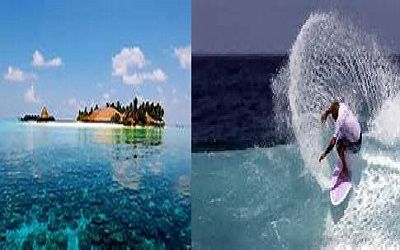 #Adventure Holidays:#Romantic Honeymoon Package in Maldives http://www.joy-travels.com/honeymoon-packages/maldives/