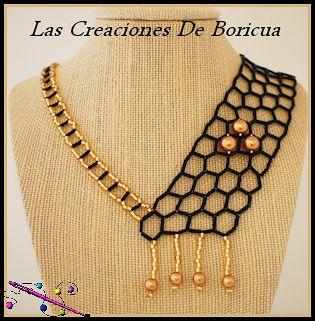 Las Creaciones de Boricua: Hexagon