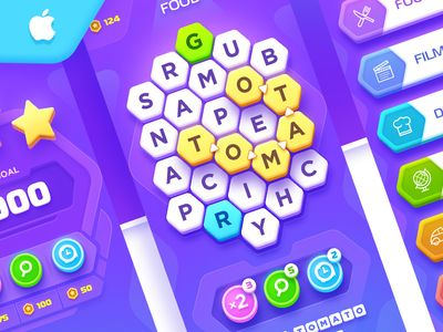 Trivia Game Logo Word Search Games Design Puzzle Word Games For Kids