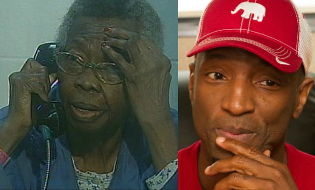 Rickey Smiley Pays Bail Of 80-Year-Old Woman Jailed Over DomesticDispute