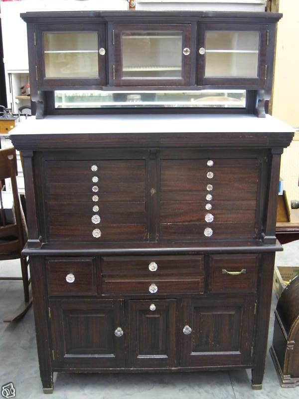 17 Best Images About Apothecary Chests