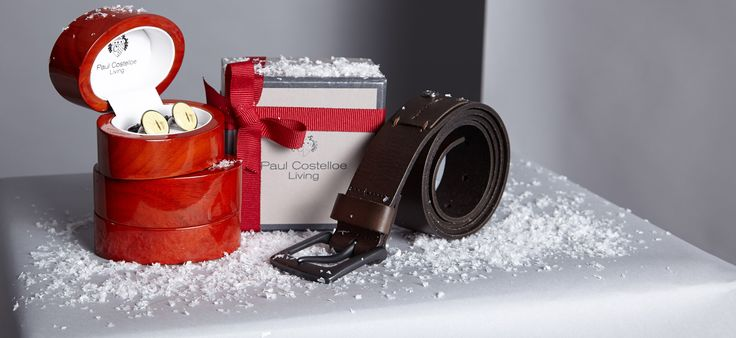 Stocking fillers for men by Paul Costelloe Living