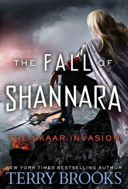 Following The Black Elfstone, the second book of the epic four-part conclusion to the Shannara series from one of the acknowledged masters of the...
