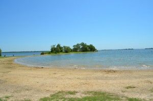 Willow Grove Park, Lake Lewisville
