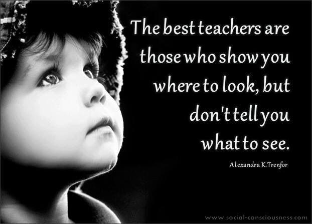 Δασκάλα, η οποία έχει τη συνταγή που σώζει ζωές…. - Healing Effect