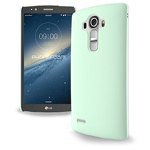 Phonefoam Golf LG G4 Case Phonefoam Sugar Pastel Super Perfect Thin Fit Ultimate Heavy Drop Protection Slim Hard F500 (Pastel Mint) Phonefoam Golf http://www.amazon.com/dp/B00ZHQQYIE/ref=cm_sw_r_pi_dp_2EMIvb1YBQ0A1