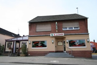 Pizzeria Il Genio in Geilenkirchen, Germany