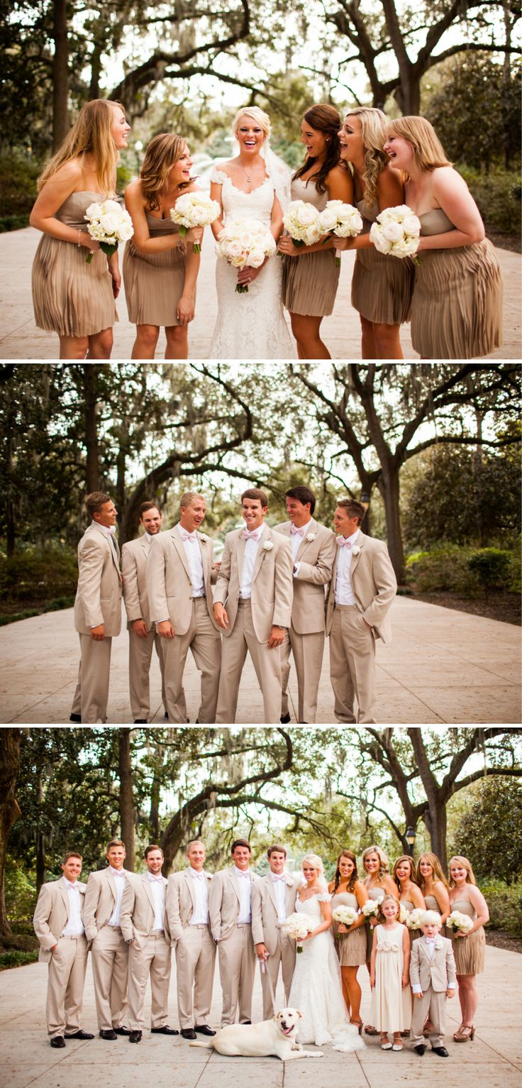 Savannah Wedding • Alternative Life Photography & Design • http://www.alternativelifephotography.com/ • The Westin Savannah Harbor Golf Resort & Spa •