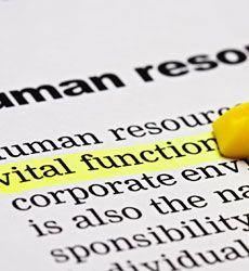 Human resources management, SFU