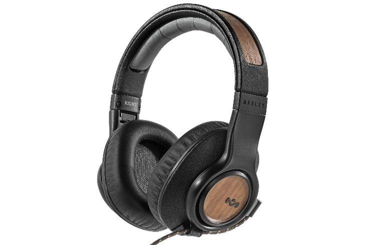 House of Marley Legend Headphones