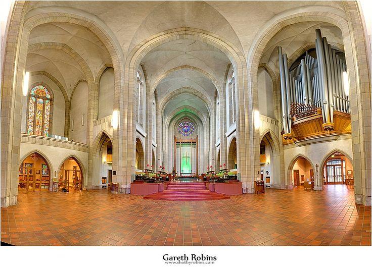 Best Church In Auckland As A Wedding Venue
