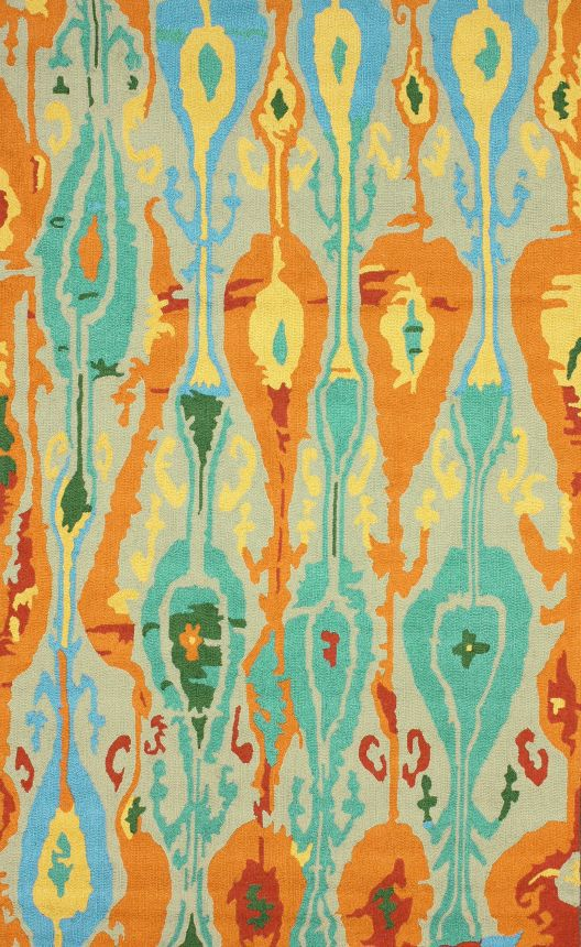 141 Best Ikat Images On Pinterest | Rugs Usa, Carpet Design And  Contemporary Rugs