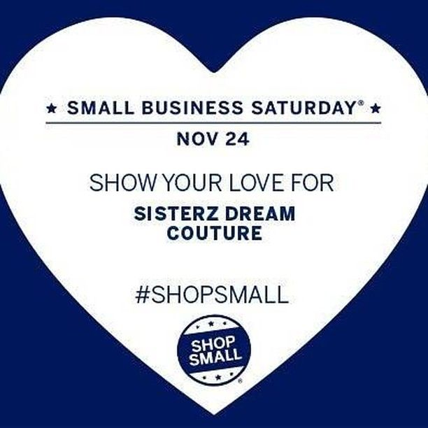 Save The Date Support Your Local And Online Businesses This