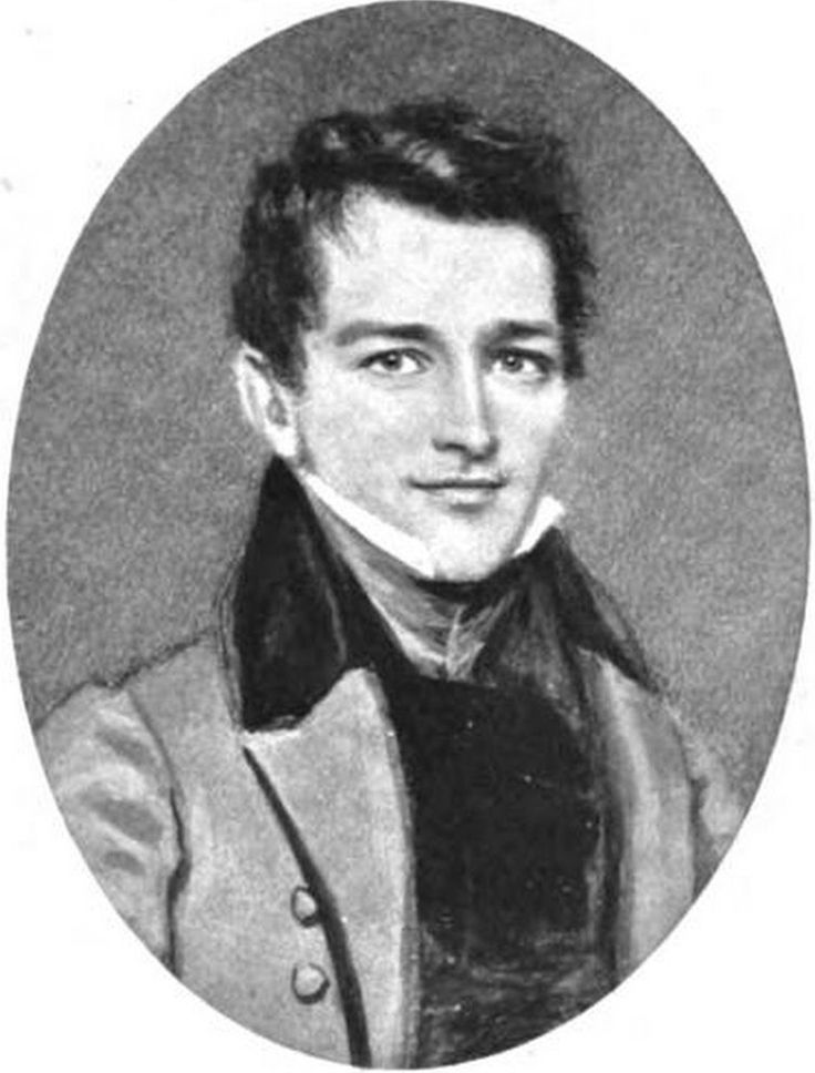 http://ift.tt/2rPqY4l that Phillip Hamilton son of Alexander Hamilton was killed in a duel in 1802 in Weehawken New Jersey. Two years later in 1804 his father would die in a duel on the same grounds.