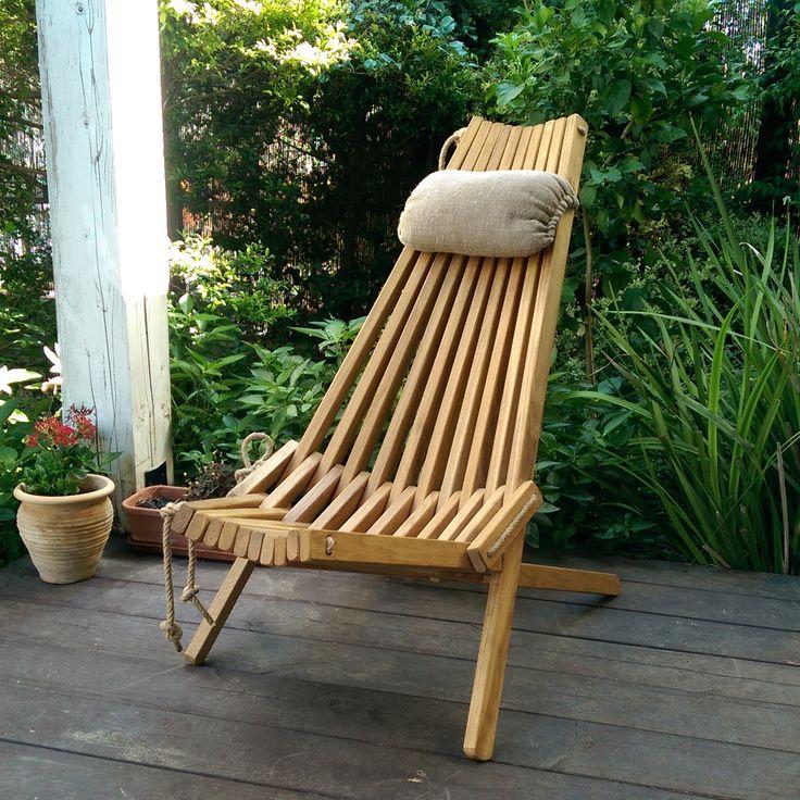 כיסא מעץ אלון