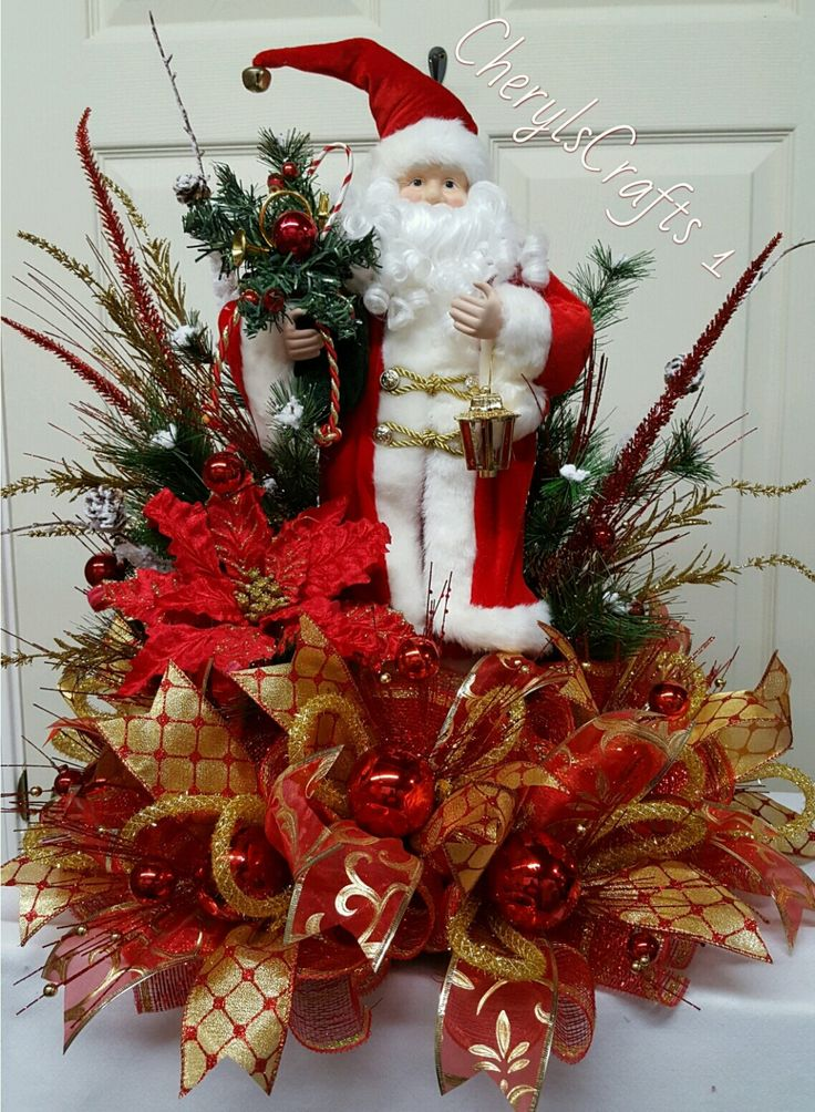 Ideas about christmas mailbox decorations on