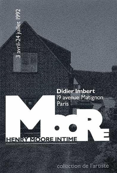Philippe Apeloig_Henry Moore