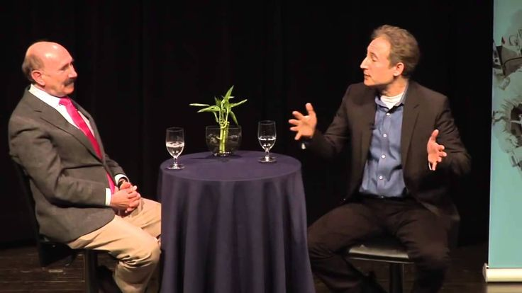 Dr. Brian Greene String Theory, The Multiverse and more