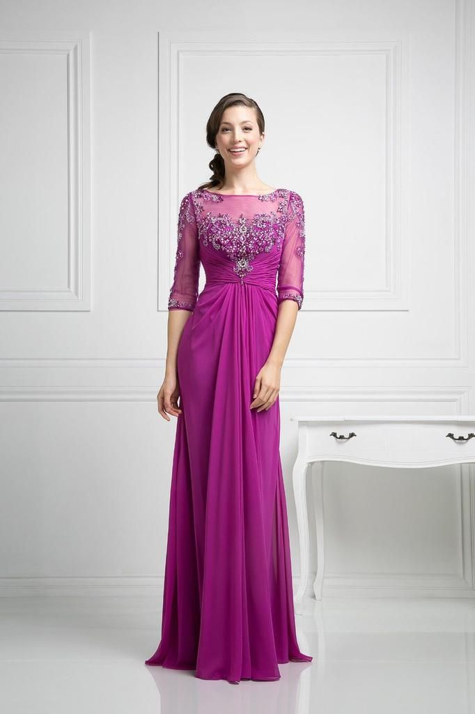 32 best mother of the bride long sleeve dresses images on