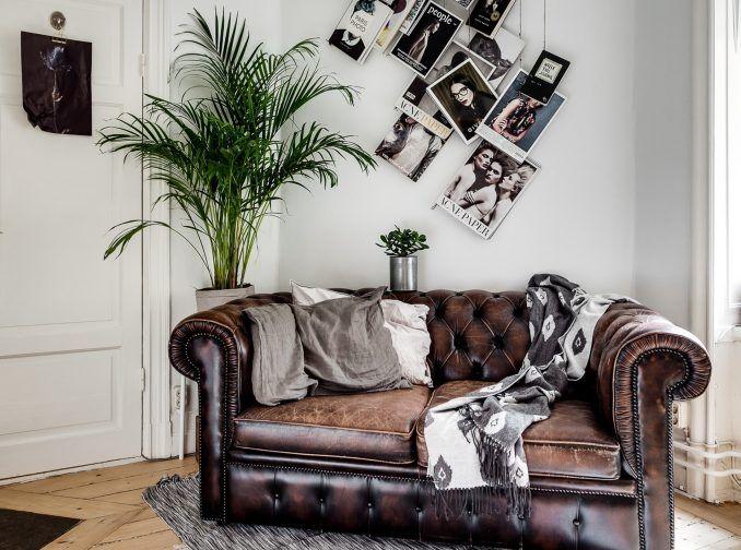 Chesterfield banken zijn razend populair en zijn absolute eye catcher in je interieur. Wij zetten de mooiste voorbeelden van Chesterfields op een rij