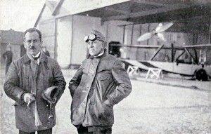 Gago Coutinho e Sacadura Cabral, herois portugueses que fizeram a primeira travessia aérea do Atlântico Sul | Asas e Flaps