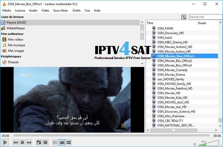 M3u Arabic Liste Iptv Gratuit Canaux 26/11/2017