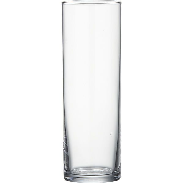 Stemless Champagne Flutes from CB2 - $2