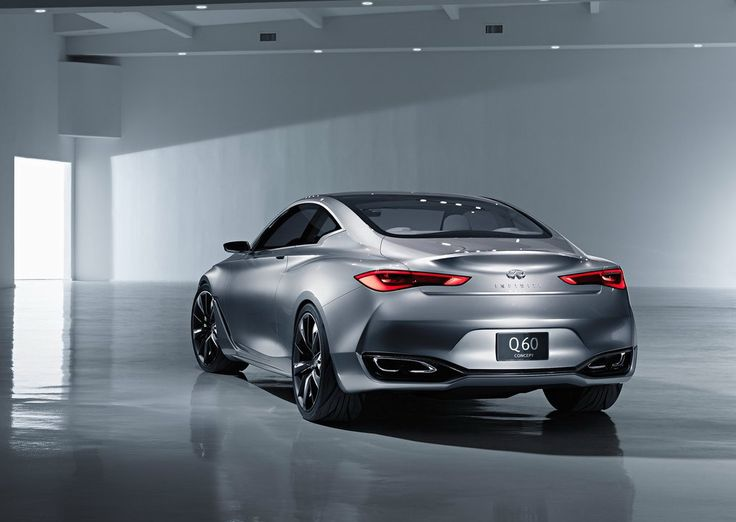 23 best INFINITI Q60 images on Pinterest